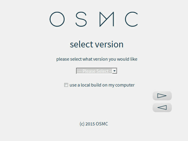 Raspberry Pi und OSMC - So geht's!