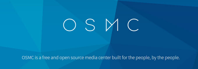 Open Source Media Center