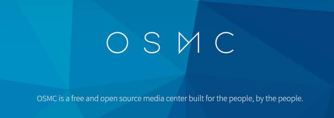 Open Source Media Center