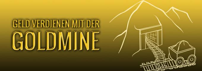 G2A Goldmine - Partnerprogramm