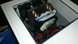 Thermaltake V1 Fenster