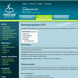 netcup Partnerprogramm