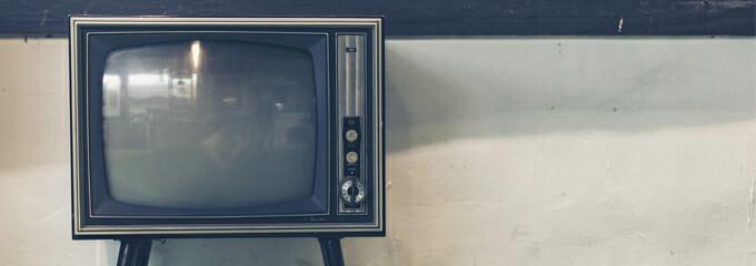 Mein neuer Fernseher