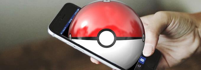Pokemon Go Authentifizierung fehlgeschlagen