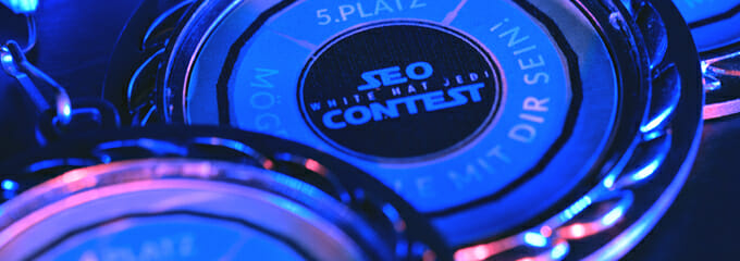 White Hat Jedi SEO Contest