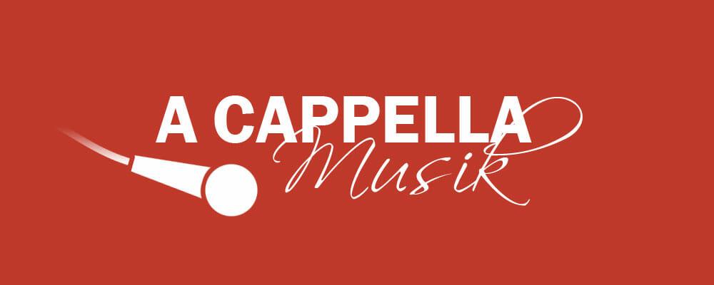 A-Cappella-Musik.de Logo