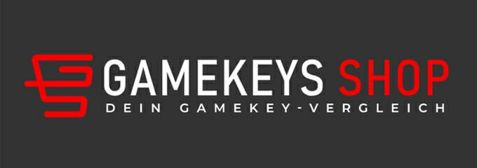 Gamekeys-Shop Logo